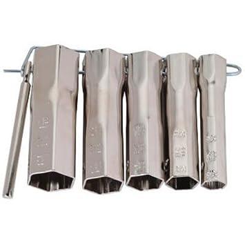Master Plumber 715-626 MP Shower Wrench Set, 5-Pack - Socket ...