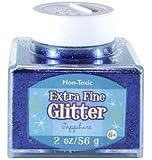 Sulyn 2oz. Glitter Stacker Jar - Sapphire