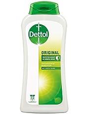 Dettol Anti-Bacetrial Body Wash