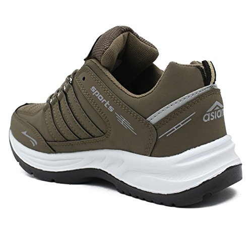 41hJdXCs5GL. SS500  - ASIAN Cosco Sports Running Shoes for Men