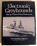 Electronic Greyhounds, Michael C. Potter, 1557506825