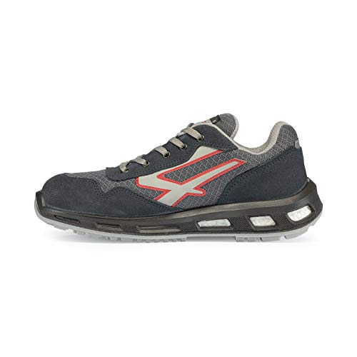 Redlion Di nbsp; Sicurezza Con Standard 43 Active Src nbsp;scarpe power Rl20066 S1p U Modello OwYzt8qx