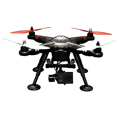DZSM Professional Four-axis Aircraft, Real-time Aerial Drone, Intelligent FPV Empty Camera Remote Control Aircraft ()