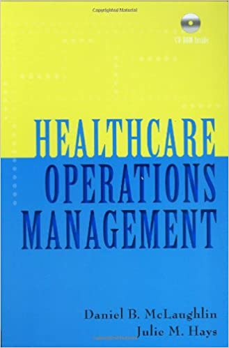 Healthcare operations management 9781567932881 medicine health healthcare operations management fandeluxe Choice Image