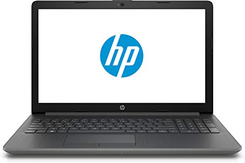 "HP Notebook 15.6"" HD Intel i5-7200U 3.1GHz 4GB 16GB Optane Memory 1TB HDD Webcam Windows 10"