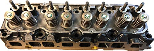 3.0L GM High Output Marine Engine Cylinder Head. Replaces Mercruiser & Volvo Penta applications years 1991-newer. Replaces Mercruiser 938-8M0115135