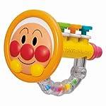 アンパンマンの楽器のおもちゃ