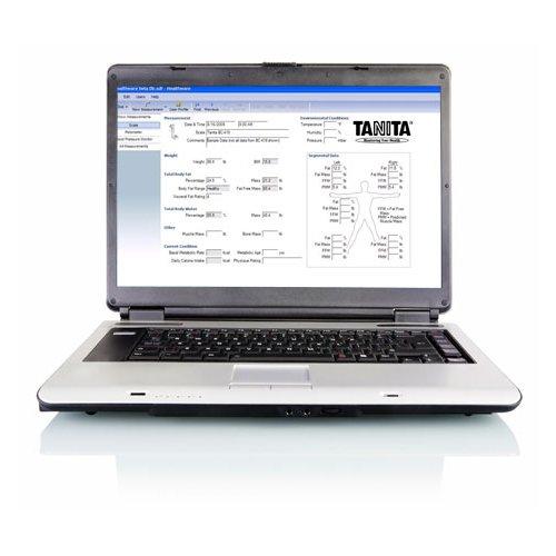 Tanita Health Ware Software