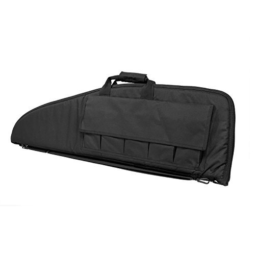 "VISM by NcStar Gun Case (38""L X 13""H)/Black (CV2907-38)"