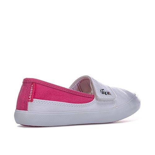 Lacoste , Mädchen Sneaker