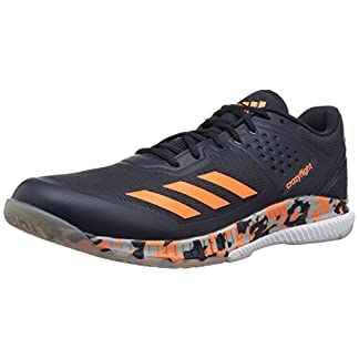 adidas  Men's Crazyflight Bounce Volleyball Shoe