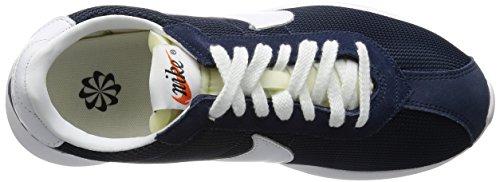 Nike Mens Hyperdunk 2016 Basketskor Obsidian / Vit / Vit