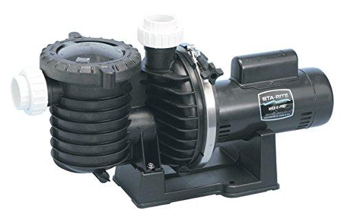 0.5 Hp Pool Pump - 8