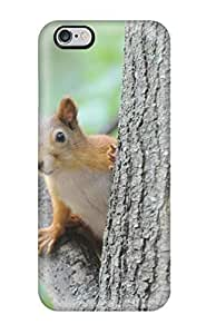 Andrew Cardin's Shop Tpu Shockproof/dirt-proof Squirrel Cover Case For Iphone(6 Plus)