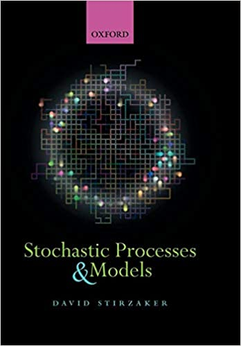 stochastic processes and models david stirzaker