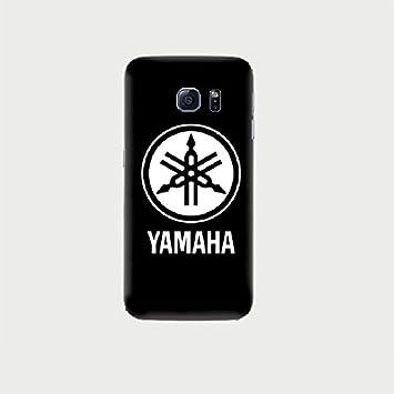 coque yamaha samsung galaxy s6