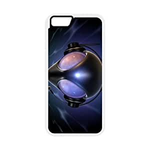 iPhone 6 4.7 Inch Cell Phone Case White Alien life forms Favtb