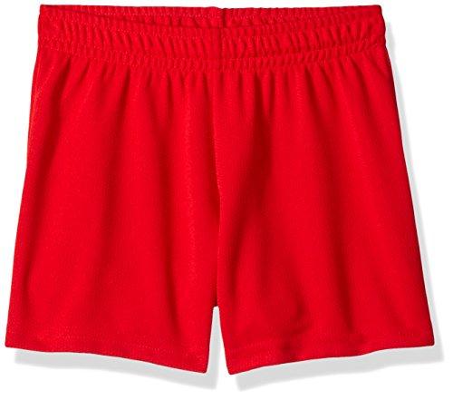 Augusta Sportswear Teen-Girls Wicking Mesh Short – DiZiSports Store