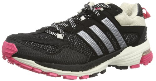 Adidas supernova riot 5 W womens running trainers D66641 ...