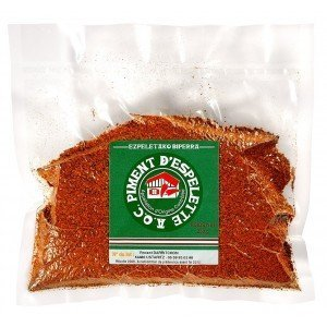 Accoceberry - Piment d'Espelette, Espelette pepper powder 8.8oz (250g) vacuum bag by AccoCeberry (Image #1)