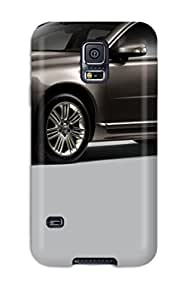 Chris Camp Bender's Shop Hot Snap On Hard Case Cover 2010 Volvo S80l Protector For Galaxy S5