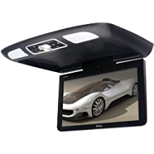 BOSS Audio BV90F Mobile-Video Flip-Down 9-Inch Screen Monitor with Remote