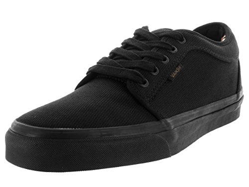 twill M Low Men's Trainers aloha black Chukka Vans vqdOw00