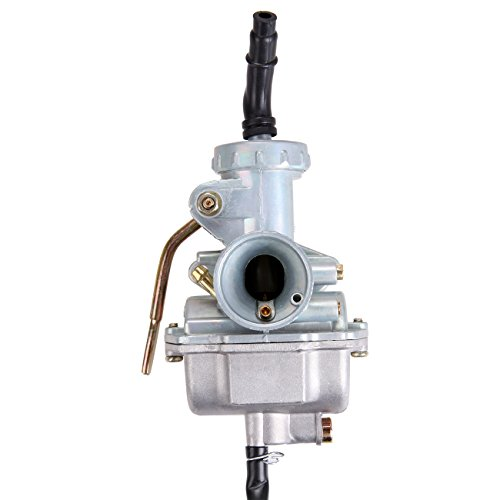 125 cc carburetor - 3