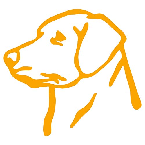 Vinyl Sticker Dog Puppy Pup Labrador Retriever Hunt for sale  Delivered anywhere in USA