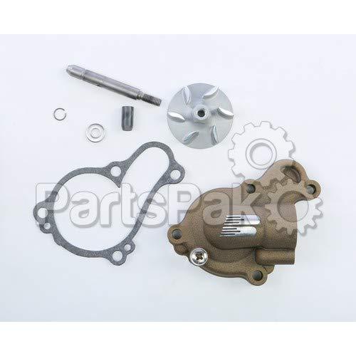 Boyesen 59-8629; Water Pump Cover & Impeller Kit Magnesium
