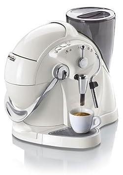 Cafetera expreso caffisimo Italy Nautilus s01hs ...