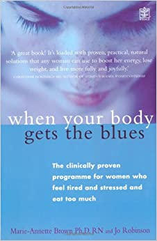 Book When Your Body Gets the Blues