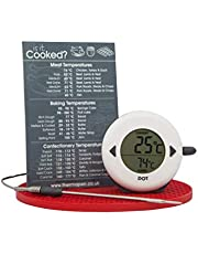 DOT Digitale Oven Thermometer