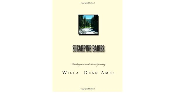 Sugarpine Babies: Rattlingourd and Sara Spinning: Amazon.es: Ames ...