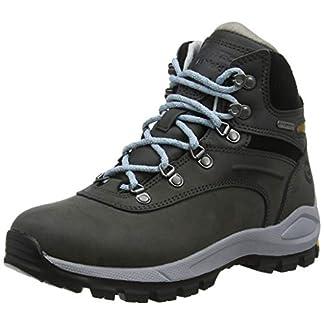 Hi-Tec Women's Altitude Alpynia I Waterproof High Rise Hiking Boots 5