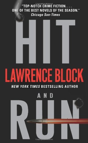 Hit and Run (Keller series Book 4) ()