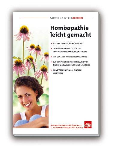Homöopathie leicht gemacht