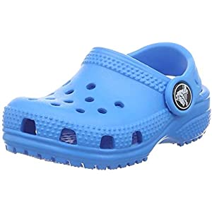Crocs Unisex-Child Classic Clog | Slip on Boys and Girls | Water Shoes