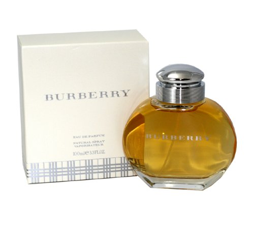 Burberry Burberry Femmes, Eau De Parfum Spray 3.3 onces