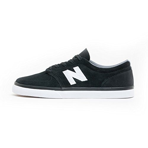 New Balance Numeric NM 345, BW black-white, 13