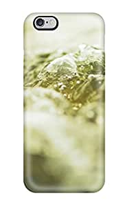 PiDAehD465EALTO Tpu Phone Case With Fashionable Look For Iphone 6 Plus - Water Bubbles