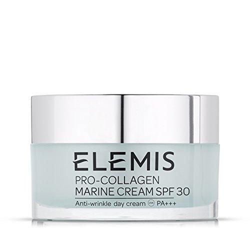 エレミス Pro-Collagen Marine Cream SPF 30 PA+++ 50ml/1.6oz並行輸入品 B06XBXHW8W