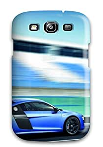 Itky Kreindler Price's Shop Hot New Fashionable JeremyRussellVargas Cover Case Specially Made For Galaxy S3(artistic Audi Facelift) 4607845K74474498