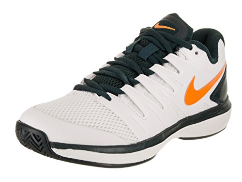 Prestige Nike 180 Da white Scarpe W Peel midnight Hc Zoom Multicolore Donna orange Tennis Air Spruce ApZwtqrp
