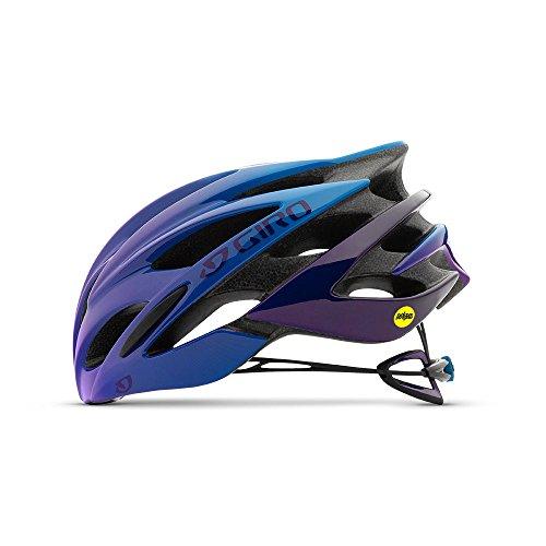Road Bike Helmet Women/'s Small Purple//Blue 51-55cm Giro Sonnet MIPS Helmet