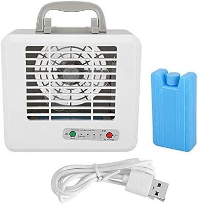 Mumusuki - Ventilador USB para Aire Acondicionado, Velocidad del ...