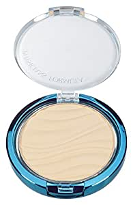 Physicians Formula Mineral Wear Talc-Free Mineral Makeup Airbrushing Pressed Powder SPF 30, Translucent, 0.26 Ounce