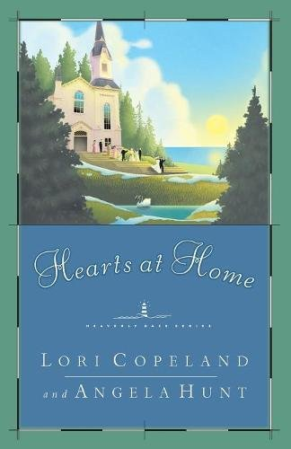 Hearts at Home (Heavenly Daze Series -