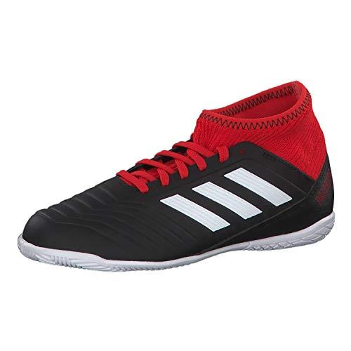 Rojo De Adidas En 001 Tango In 18 Ftwbla Salle J Predator Chaussures negbás Football Noires Unis 3 Adultes axwazFrq