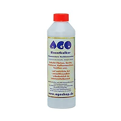 AGO Bioentkalker 500ml